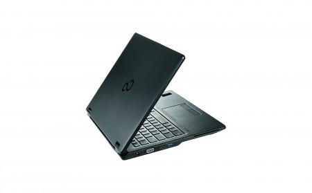Fujitsu LIFEBOOK E549 - Core i5 8265U / 1.6 GHz - Win 10 Pro - 8 GB RAM - 256 GB SSD SED, TCG Opal