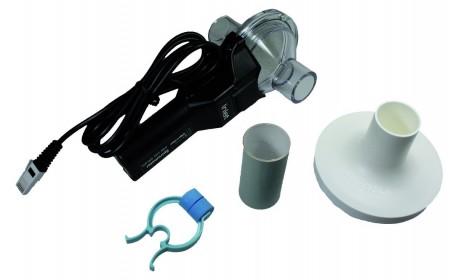 Vernier Spirometer SPR-BTA