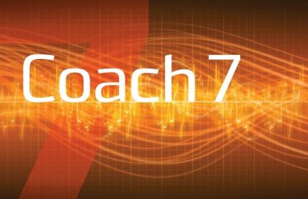 CMA Coach 7  Desktop - Einzelplatzlizenz-5 Jahre