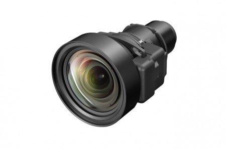 Panasonic ET-EMW300 - Zoomobjektiv - 12.31 mm