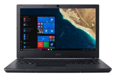"""Acer TravelMate P2410- - 14"""" Notebook - Core i3"""