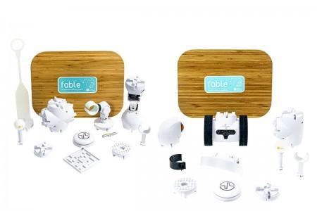 Shape Robotics Fable Start! Enthält Fable Explore und Fable Go