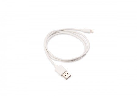 PARAT USB Typ-A Kabel - Charge & Sync auf Lightning Connector; Länge: 0,2 m