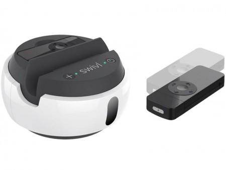 Swivl C-Serie C3 Videoroboter, inkl. 3 Marker, Videoaufzeichnung mit autom. Bewegungsverfolgung
