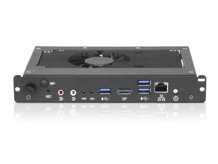 NEC Display Slot-In PC - Digital Signage-Player - Intel Core i7
