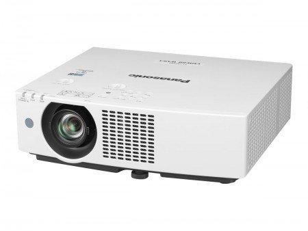 Panasonic PT-VMW60EJ - 3-LCD-Projektor - 4500 lm - WXGA (1280 x 800)