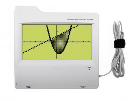 Casio OH-9860 Overheaddisplay für FX-9860G/FX- 9860G SD