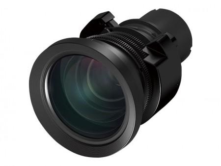Epson ELP LU03 - Short-throw zoom lens - 11.1 mm