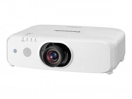 Panasonic PT-EW550EJ - 3-LCD-Projektor - 5000 lm - WXGA (1280 x 800)