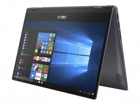 "ASUS TP412FA-EC385T EDU 14,0""  Vivobook Flip Windows 10 Home"