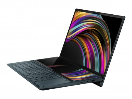 "ASUS UX481FA-BM052R EDU 14,0""  Zenbook DUO Windows 10 Pro"