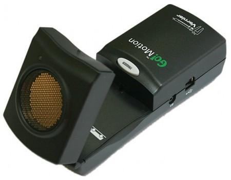 Vernier Go!Motion Teacher Pack (8 Geräte) Ultraschallbewegungssensor