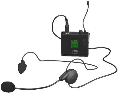 Frequenz Sender