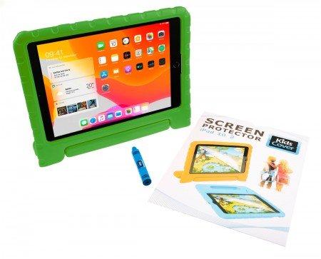 """KidsCover für iPad 10,2"""" (2019 & 2020); grün"""