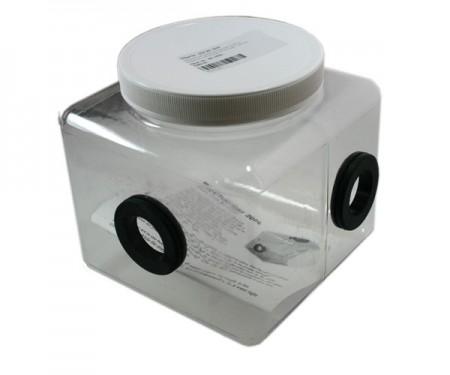 Vernier Bio-Luft-Kammer 2000 ml BC-2000