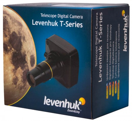 Levenhuk T300 PLUS Digitalkamera