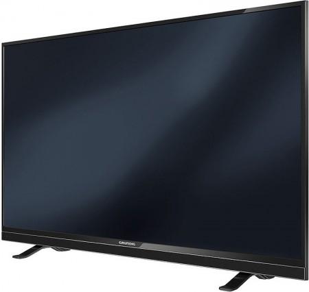 """Grundig 49 VLE 810 BL - 49"""" LED-TV"""