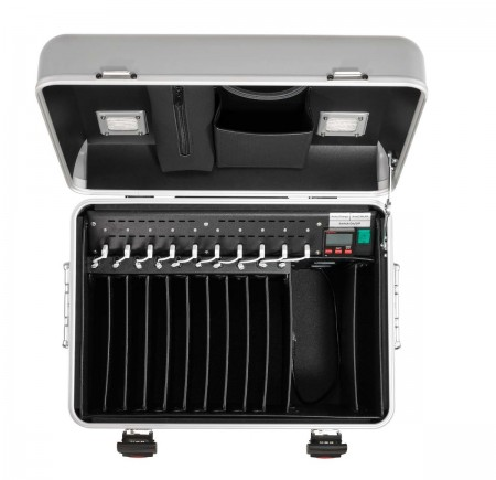 PARAT Case i10 Charge & Sync für 10 iPad
