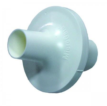 Vernier Mikrobakterieller Wegwerffilter (30 mm) SPR-FIL10
