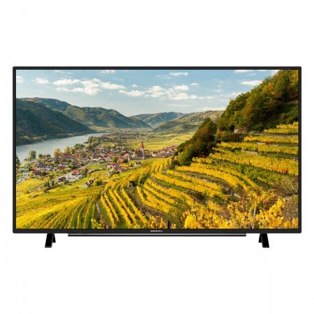 "Grundig 43 GUB 8867 - 43"" LED-TV - Ultra-HD"
