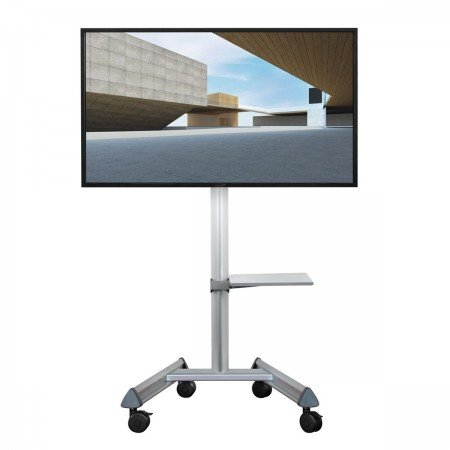 "Legamaster 7-194217 Rollstativ,  e-Screen 46""- 55"""