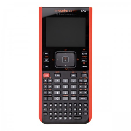 TI-Nspire CX II-T CAS - CAS-Grafikrechner
