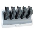 TI-Nspire Lab Cradle 5er-Pack
