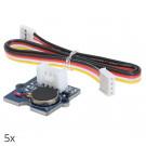 TI-Innovator Vibration Motor Module - 5er Pack