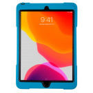 SHOCKGUARD iPad 10,2 Case blau