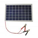 Vernier KidWind 12V/500mA Solar Panel KW-SP12V