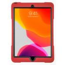 SHOCKGUARD iPad 10,2 Case rot