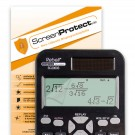 ScreenProtect Displayschutzfolie UltraClear Rebell SC 2060S / SC 2080S