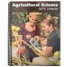 Agricultural Science with Vernier Anleitungsbuch m 28 Experimenten für 11 versch. Sensoren, inkl. CD