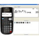 TI-SmartView für TI-30 X Pro MulitView