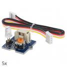 TI-Innovator White LED Module - 5er Pack