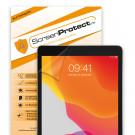 ScreenProtect Displayschutzfolie Ultra Clear für Apple 10,2 Zoll iPad Tablet