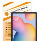 ScreenProtect Displayschutzfolie UltraClear für Samsung Galaxy Tab S6 10,4 Zoll