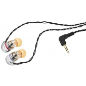 IMG STAGELINE IMS-10EP In-Ear-Monitoring-Stereo-Ohrhörer