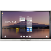 "SMART Board MX275-V2 Interactive Display with iQ SBID-MX275-V2 - 190.5 cm (75"")"