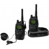 IMG STAGELINE G-7SET Professionelles Dual-Band-Funkgeräte-Paar