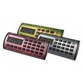 HP Quick Calc - Taschenrechner - 3er-Set - 3 Faben