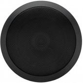 apart CM608-B, schwarz, Stück Einbau-Lautsprecher, 60W