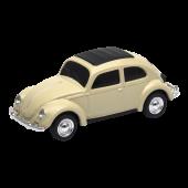 """GENIE USB-Stick """"VW Käfer"""" beige, 16GB"""