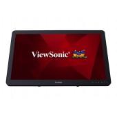 "ViewSonic VSD243 - LED-Monitor - 61 cm (24"") (23.6"" sichtbar)"