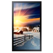 "Samsung OH85F - 85"" LCD-Display"