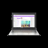 Lenovo Miix 320 1.44GHz x5-Z8350 10.1Zoll 1920 x 1080Pixel Touchscreen Platin