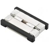 MONACOR LEDC-1S Schnellverbinder für SMD-LED-Streifen