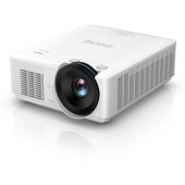 BenQ LU785 - DLP-Projektor - Laserdiode - 3D - 6000 ANSI-Lumen - WUXGA (1920 x 1200)