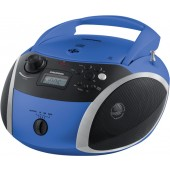 Grundig GRB 3000 BT - Digital - FM - Spieler -