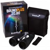 Levenhuk Bruno PLUS 20x80 Fernglas